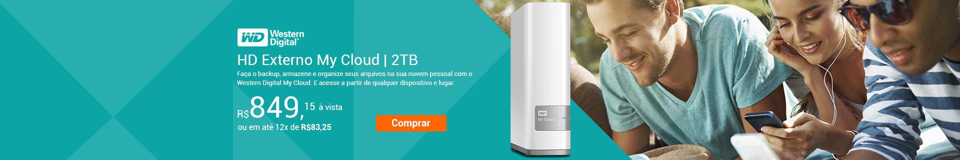 Home - Western Digital
